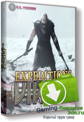 Expeditions: Viking [v 1.0.2] (2017) PC | RePack от R.G. Freedom
