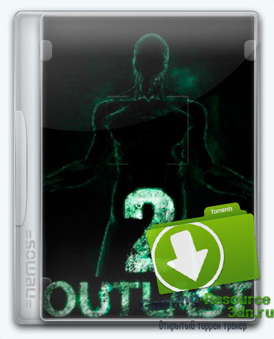 Outlast 2 [11770] (2017) PC &#...