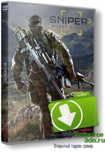Sniper Ghost Warrior 3: Season...