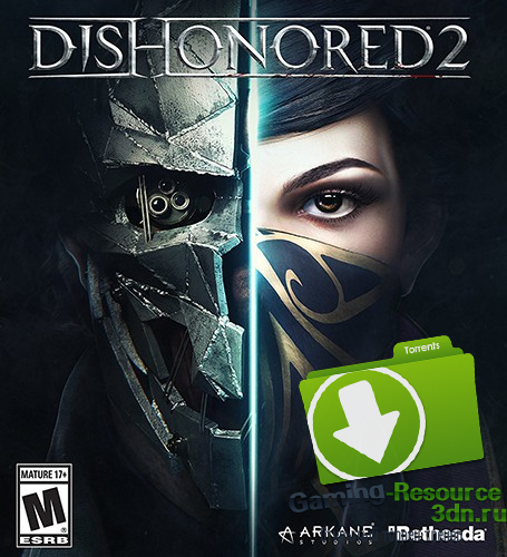 Dishonored 2 (2016) PC | Repack by Dexter