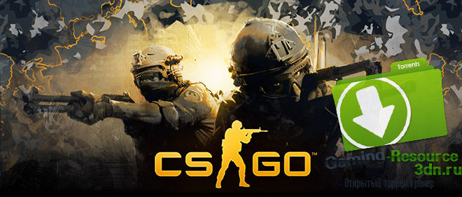 CS: GO / Counter-Strike: Global Offensive v1.35.8.7