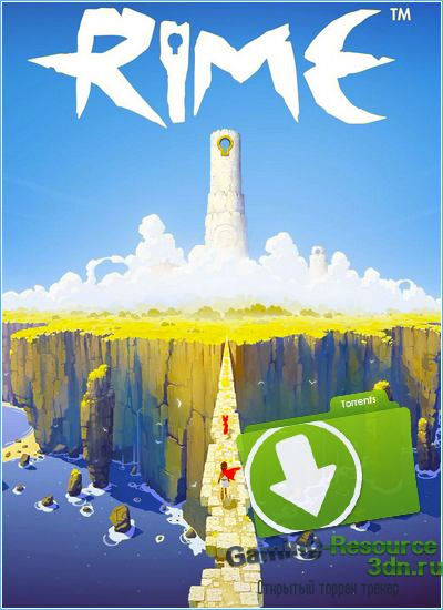 RiME [v 1.02] (2017) PC | Steam-Rip от Fisher