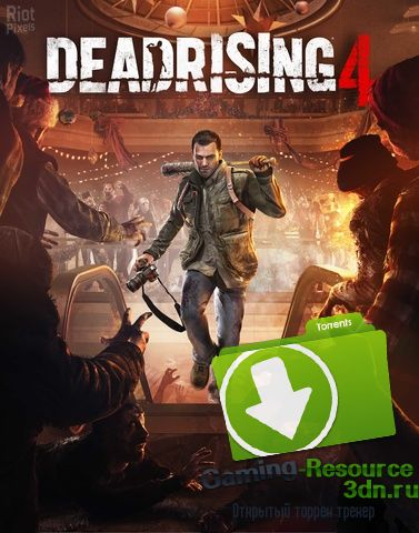 Dead Rising 4 [Update 1 + 7 DL...