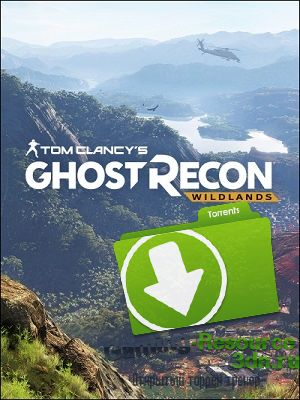 Tom Clancy's Ghost Recon: ...