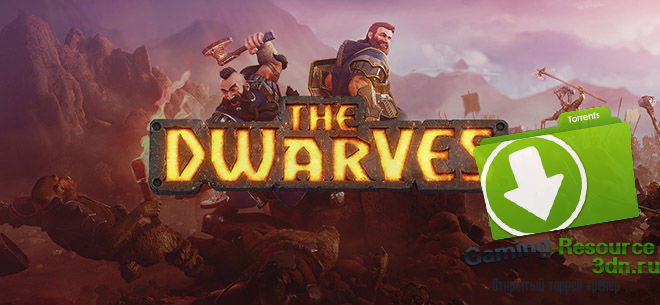 The Dwarves v1.2.0a