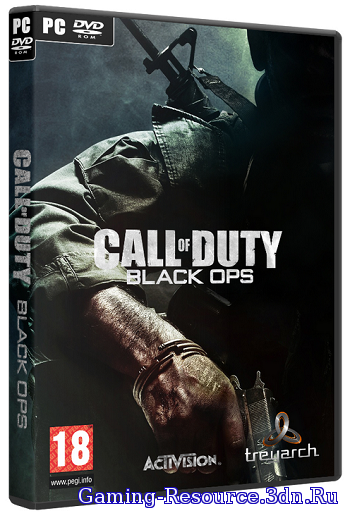 Call of Duty: Black Ops [REPZOPS] (2010) PC