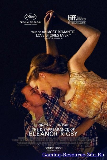 Исчезновение Элеанор Ригби: Она / The Disappearance of Eleanor Rigby: Her (2013) BDRip-AVC