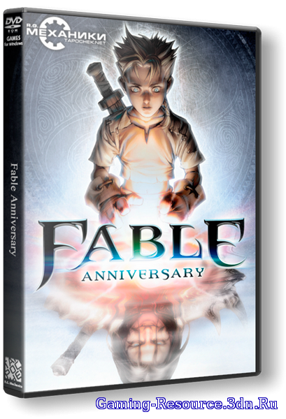 Fable Anniversary [Update 5] (2014) PC