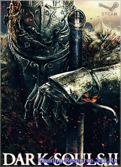 Dark Souls 2 [Update 10 + DLC] (2014) PC | Steam-Rip от Let'sРlay