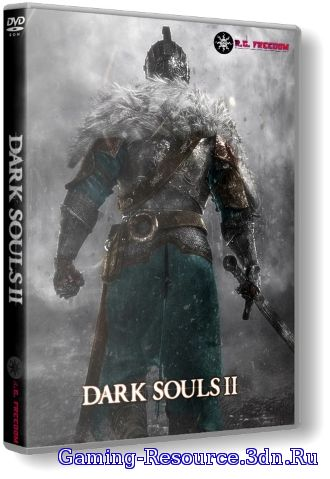 Dark Souls 2 [Update 10 + DLC] (2014) PC | RePack от R.G. Freedom