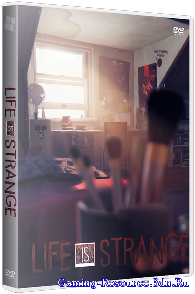 Life Is Strange. Episode 1 [Update 3] (2015) PC | Steam-Rip от R.G. Игроманы