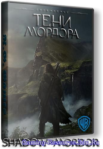 Middle Earth: Shadow of Mordor [Update 6] (2014) PC | RePack от R.G. Games