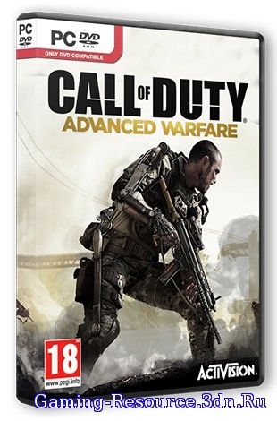 Call of Duty: Advanced Warfare [Update 6] (2014) PC | SteamRip от Let'sРlay