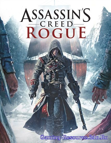 Assassin's Creed: Rogue (2015) PC | RePack от xatab