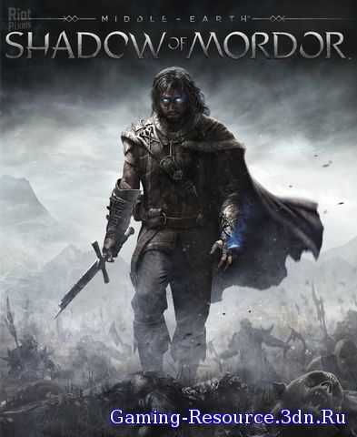 Middle Earth: Shadow of Mordor - HD Texture Pack (2014) PC RePack от FitGirl