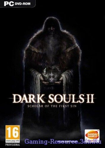 Dark Souls 2: Scholar of the First Sin (2015) PC | RePack от =Чувак=