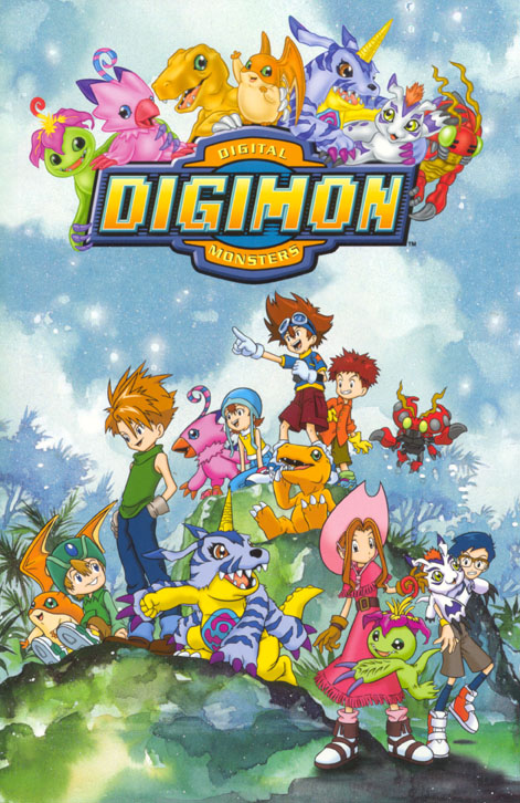 PSP Digimon Adventure [ENG beta v.2]