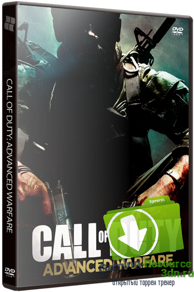 Call of Duty: Advanced Warfare [Update 8] (2014) PC | Steam-Rip от R.G. Origins