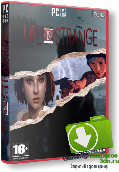 Life Is Strange. Episode 1-2 (2015) PC | RePack by SeregA-Lus