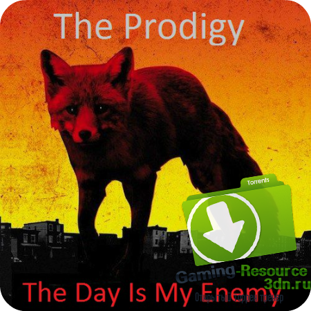 The Prodigy - The Day Is My Enemy (2015) MP3