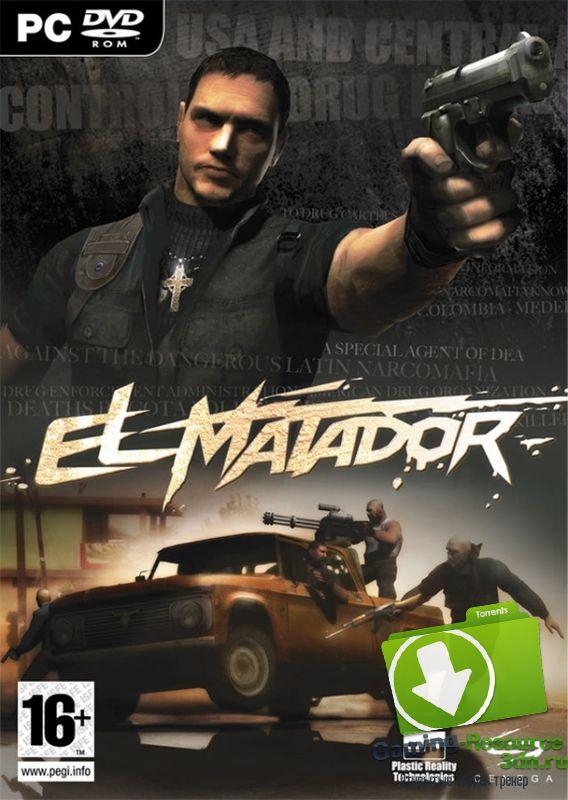 Скачать игру el matador через торрент