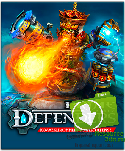 Скачать prime world: defenders (2013) pc | repack от r. G. Механики.