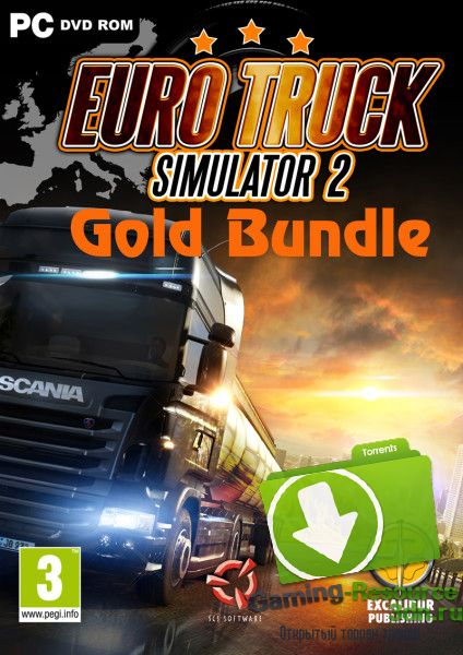 Euro truck simulator 2 1 19 1 скачать торрент