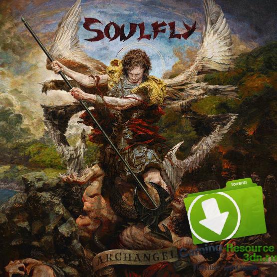 Soulfly mp3 скачать торрент