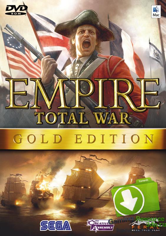 Скачать empire: total war (2009) торрент бесплатно pc.
