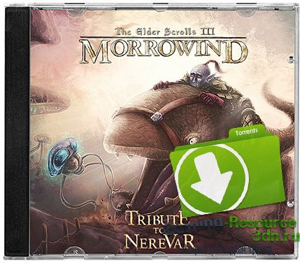 The Elder Scrolls III: Morrowind - Tribute to Nerevar (2015) PC