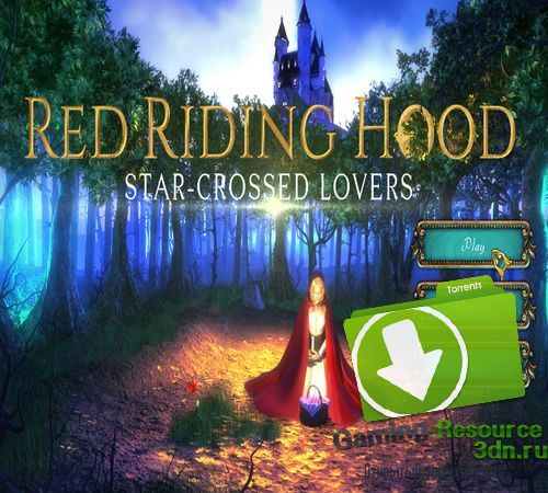 Red Riding Hood - Star Crossed Lovers [L] [ENG / Multi5] (2015)