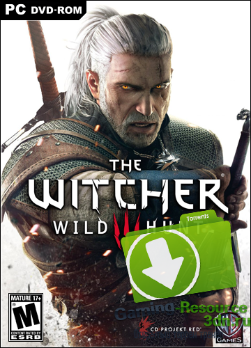 Ведьмак 3: Дикая Охота / The Witcher 3: Wild Hunt (2015) PC | Steam-Rip от Let'sРlay