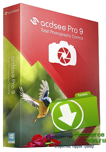 ACDSee Pro 9.0 Build 439 (x86) Lite RePack by MKN