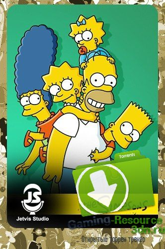 Симпсоны / The Simpsons [27х01-04] (2015) HDTVRip 720p