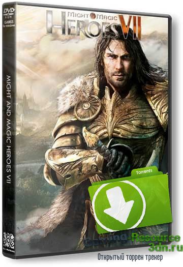Heroes of Might and Magic VII (2015/RUS) Portable от punsh