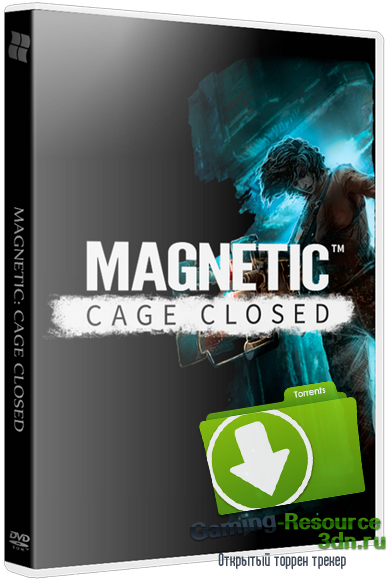 Magnetic: Cage Closed - Collectors Edition [v 1.09] (2015) PC | Лицензия
