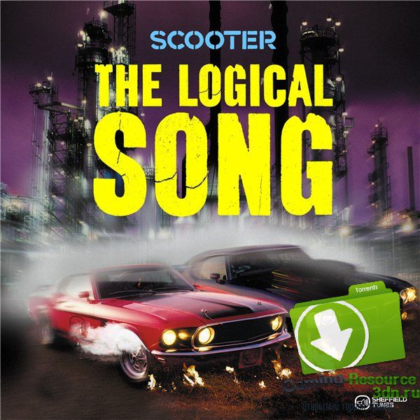 Scooter - The Logical Song (2015) MP3