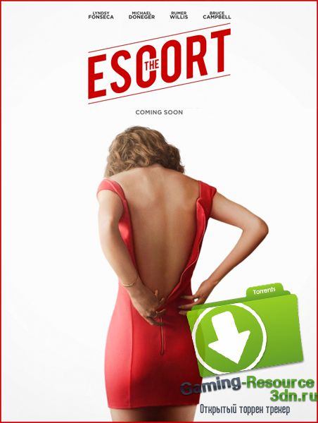 Эскорт / The Escort (2015) WEB-DL 1080p
