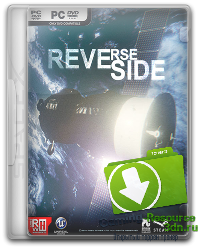 REVERSE SIDE v.1.0.2.6.F 2015 |RUS/ENG|