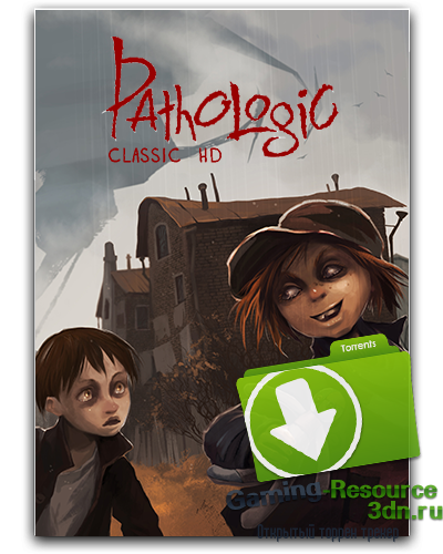 Мор. Утопия / Pathologic Classic HD (2015) PC | RePack от BlackJack