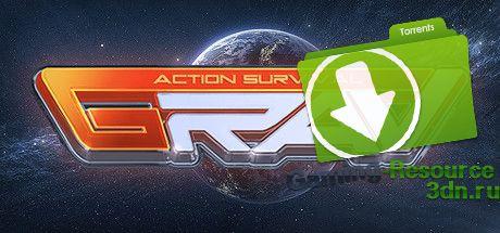 GRAV Reborn [Update 0] (Sandbox, 0015, RUS) | Repack через R.G. Alkad