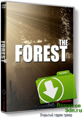 The Forest [0.26d] (2015) PC | RePack от R.G. Freedom