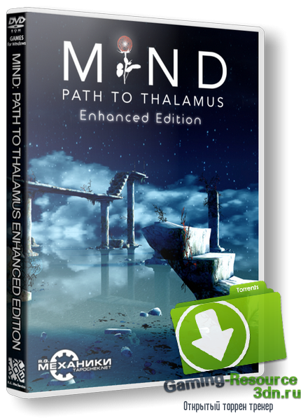 Mind: Path to Thalamus - Enhanced Edition [Update 1] (2015) PC | RePack от R.G. Механики