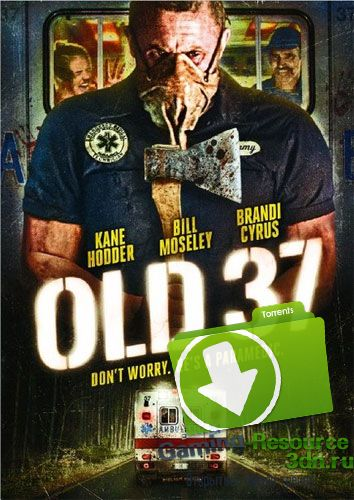 Старый 37 / Old 37 (2015) WEB-DLRip
