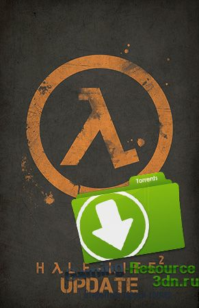 Half-Life 2: Update [v 1.1] (2015) PC | RePack