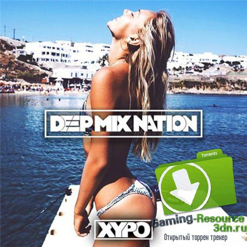 XYPO - Best Vocal Deep UK House Music vol.113 (2015) MP3
