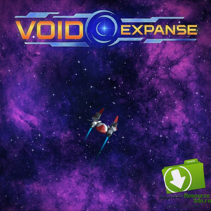 VoidExpanse [v 1.2.2] [RUS / ENG] (2015)
