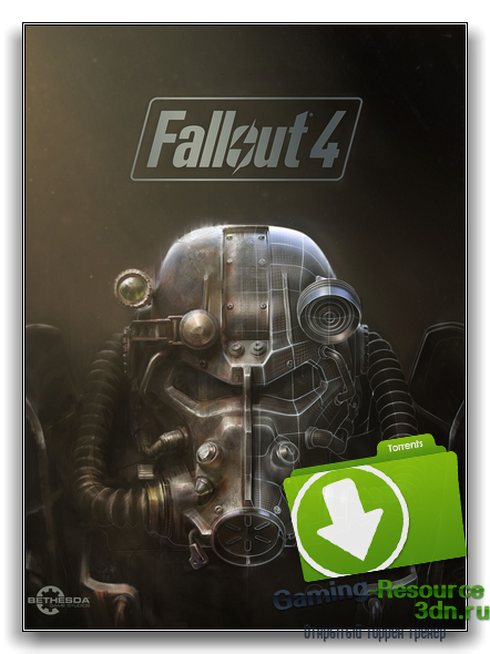 Fallout 4 (Bethesda Softworks) (V.1.1.30) {RUS|ENG} [Repack] от FitGirl