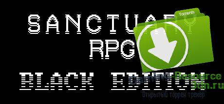 SanctuaryRPG: Black Edition v2.3.0