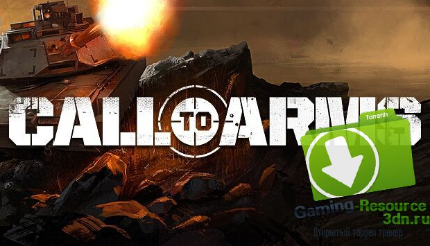 Call to Arms: Deluxe Edition [v 0.683.0 (Update 17)] [ENG] (2015) [P] | lossless